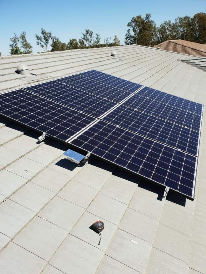 Hunter Solar Solutions Reviews 43 537 Solar Installer