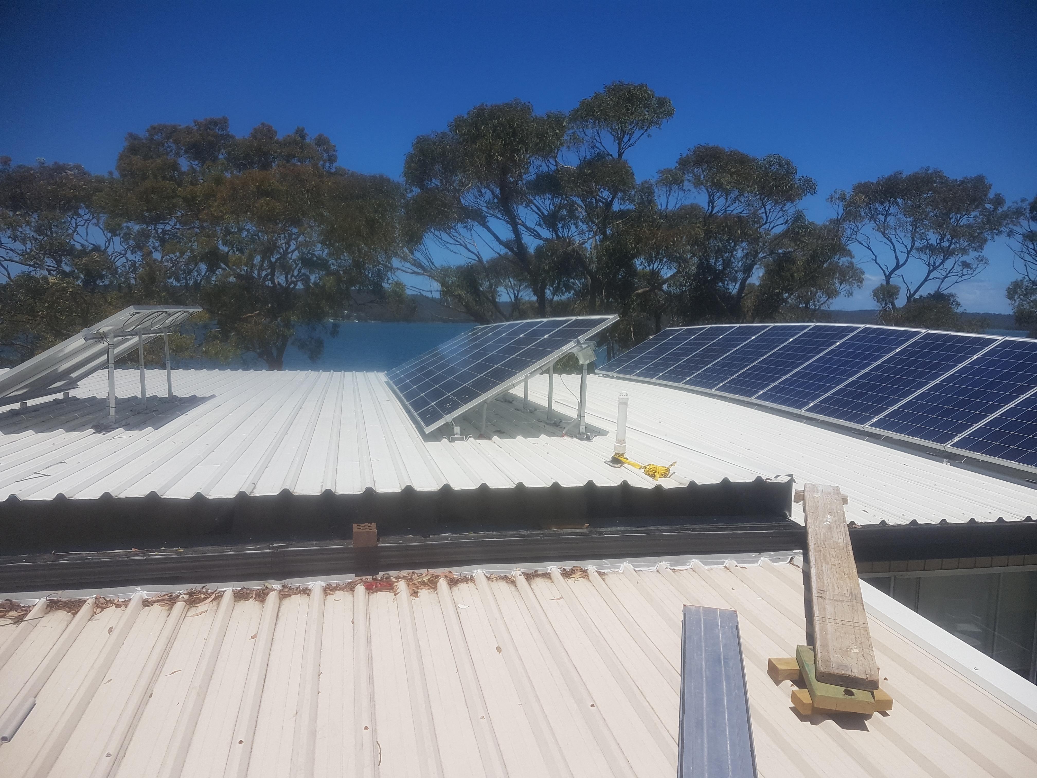 Sunvolt Solar And Electrical Reviews 42 313 Solar