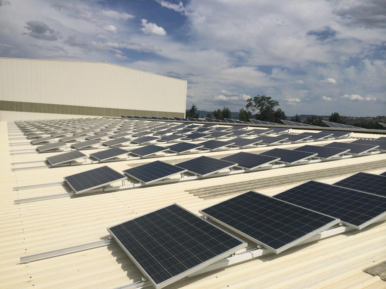 Kdec Electrical And Solar Pty Ltd Reviews 40 456 Solar