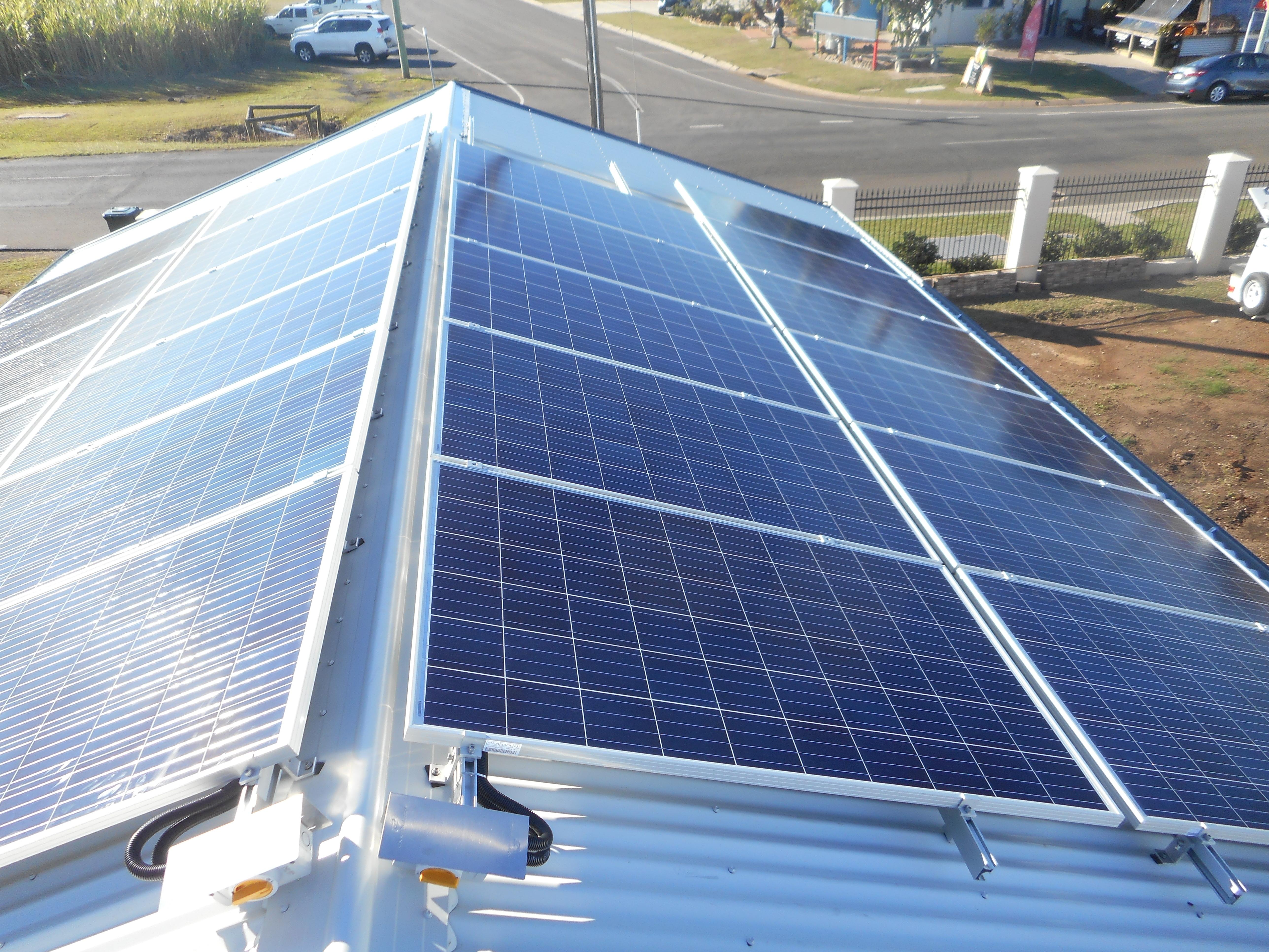 AC Electrical - Bundaberg/Fraser Coast/Gladstone Solar Reviews