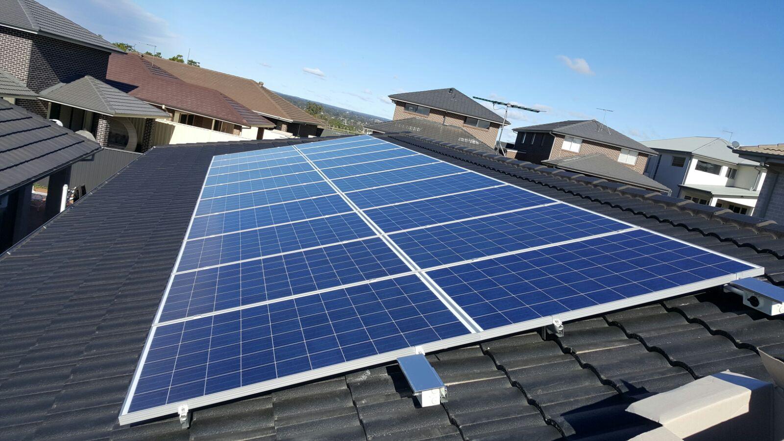 Green Solar Energy Reviews 29 908 Solar Installer