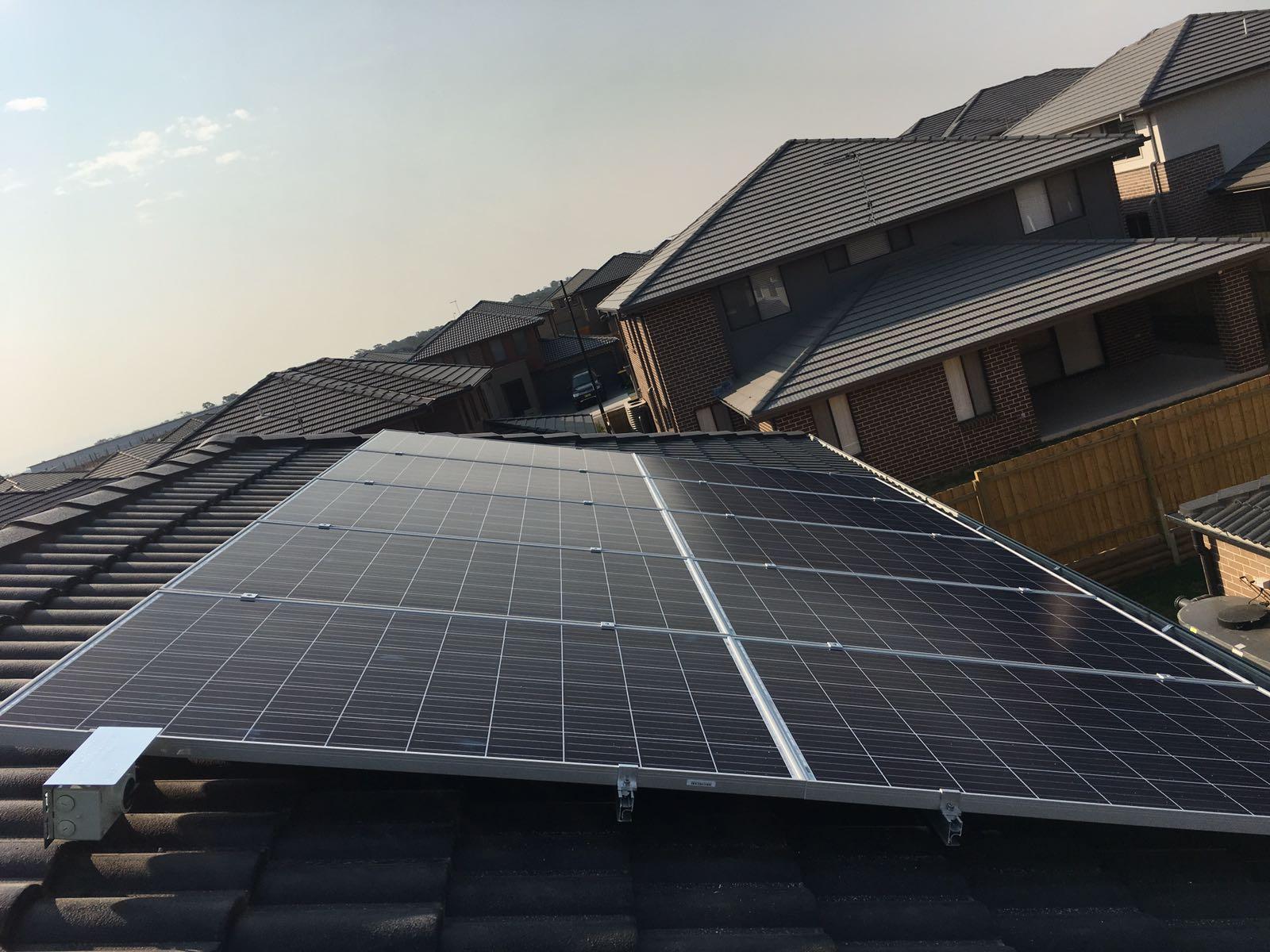 Green Solar Energy Reviews 40 260 Solar Installer