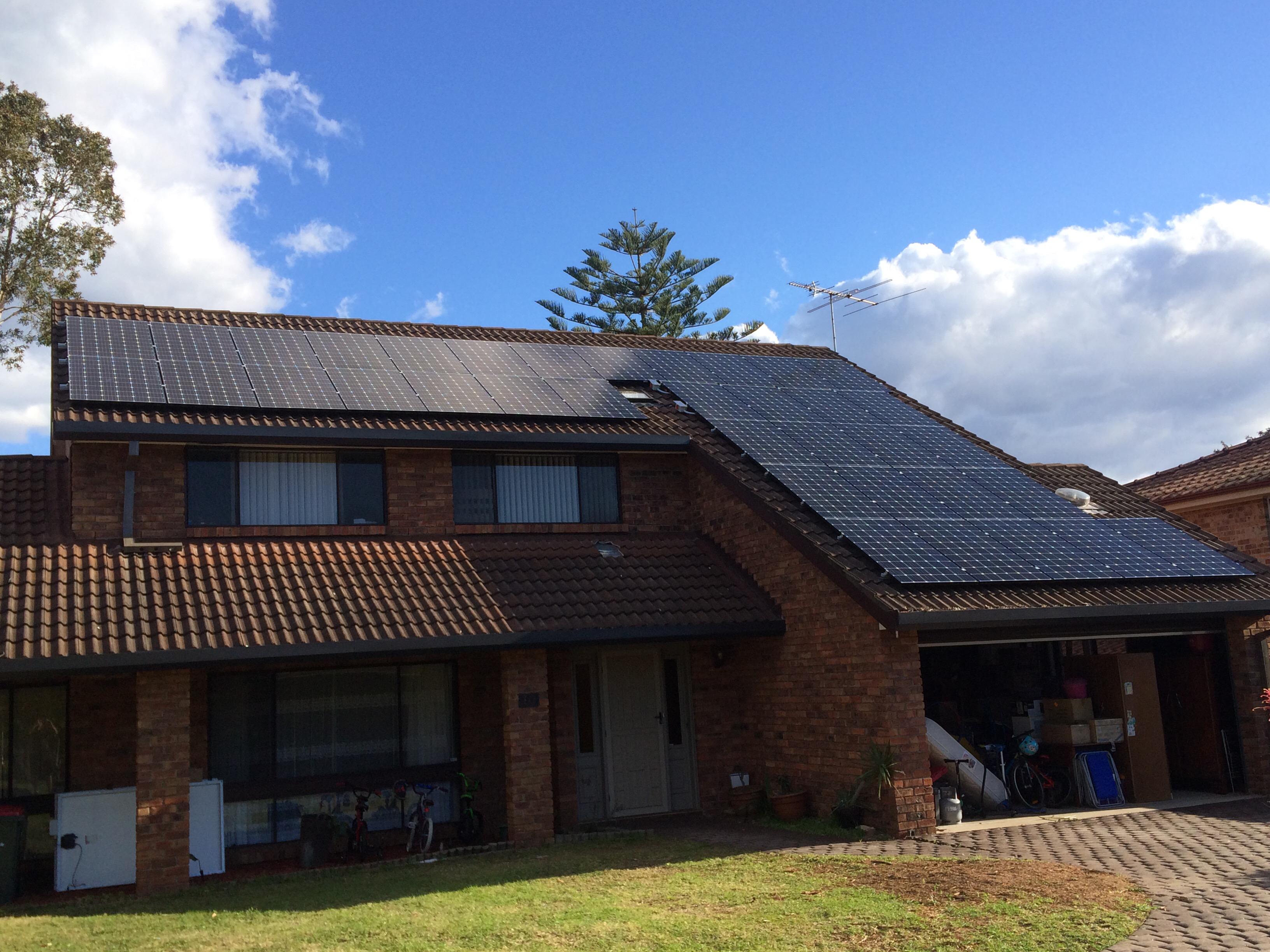 Solaray Energy Pty Ltd Reviews 42 431 Solar Installer