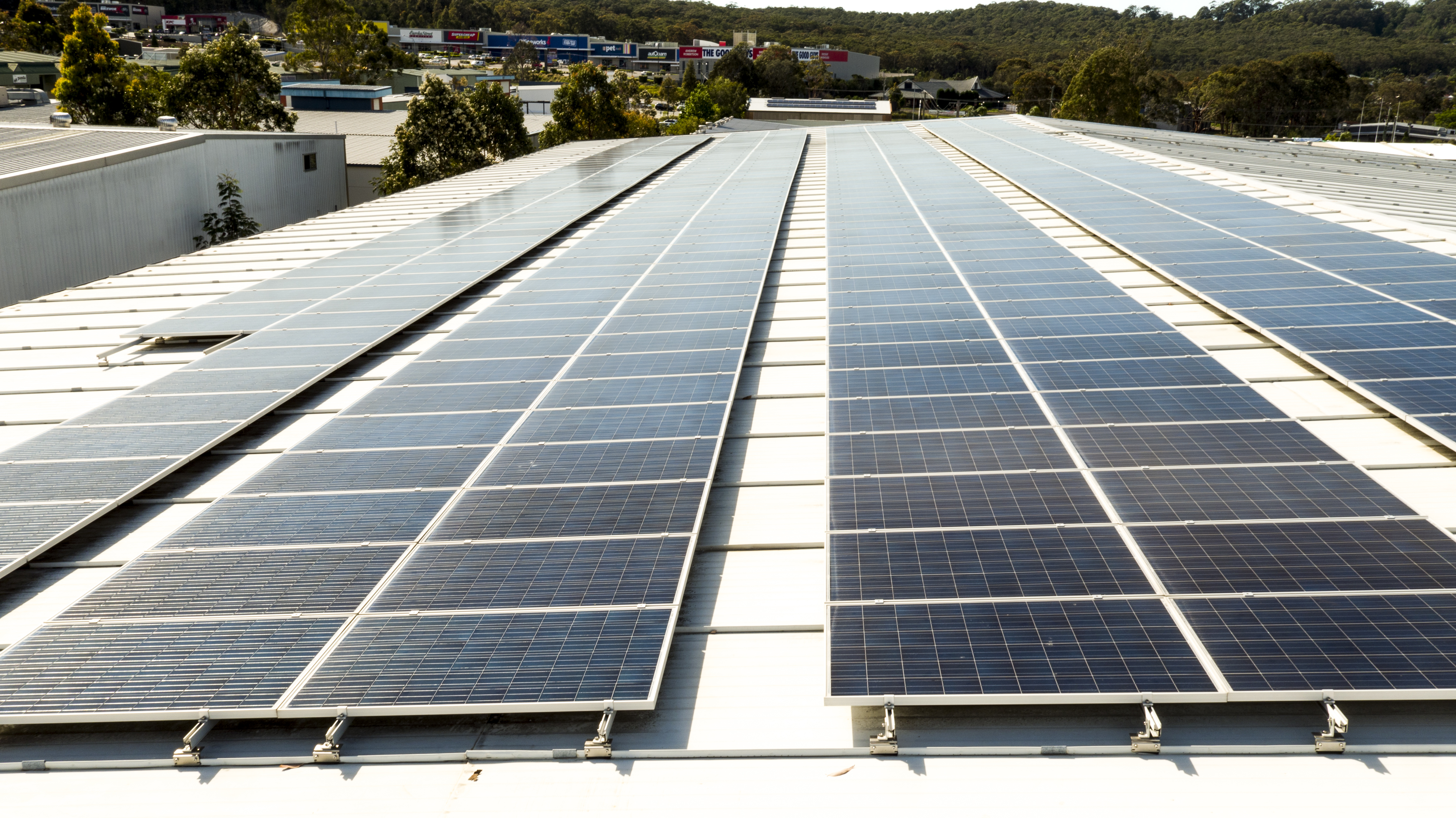 Solar Australia Reviews 33680 Installer Solarquotes Panels In Addition Cell Circuit Diagram Further View Images Of Installations
