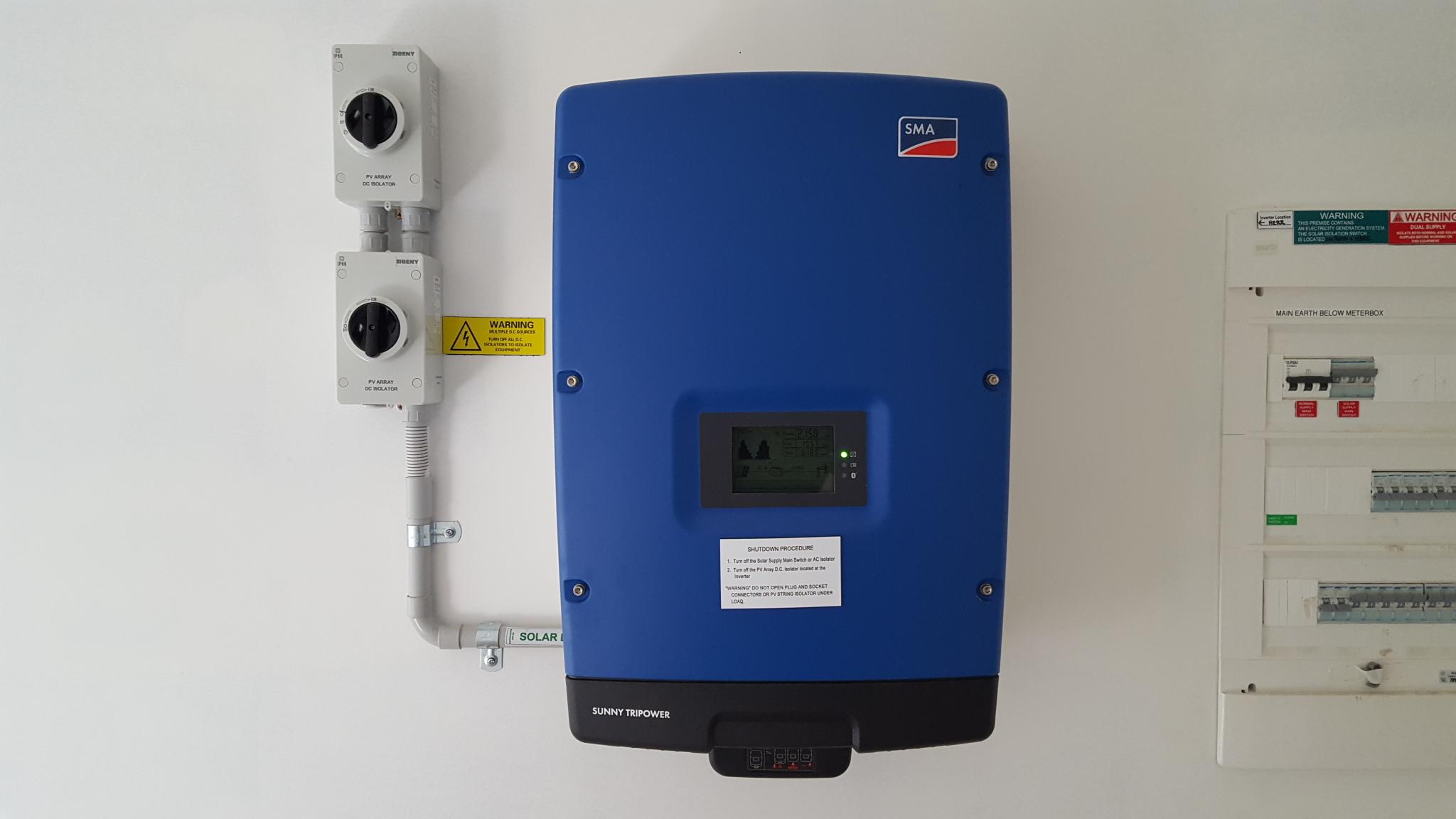 Geelong Solar Energy Reviews | 41,184 Solar Installer