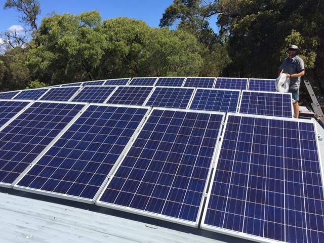 Save Energy Pty Ltd Reviews 40 058 Solar Installer