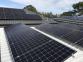 Solarbank Australia installation example