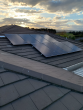 Primero Electric and Solar installation example
