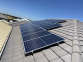 Sungain Solar installation example