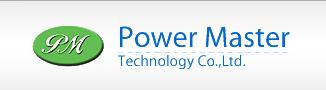 Power Master Technology logo