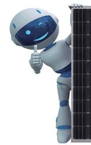 ja solar's mascot