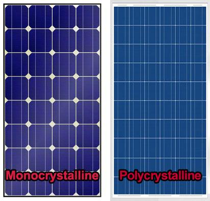 Monocrystalline Vs Polycrystalline Solar | Solar Quotes