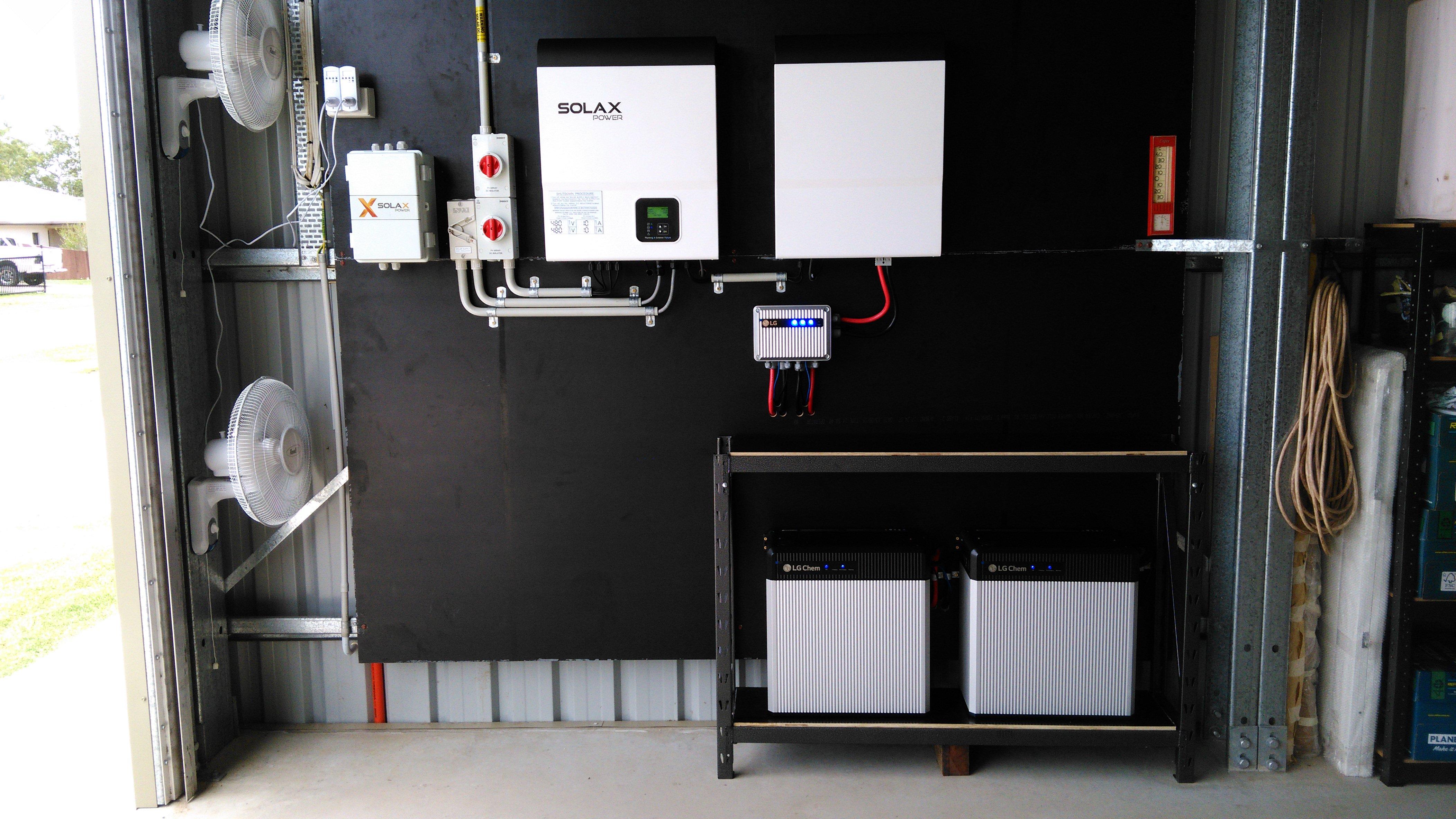 Replenishable Energy Pty Ltd Reviews   40,614 Solar Installer