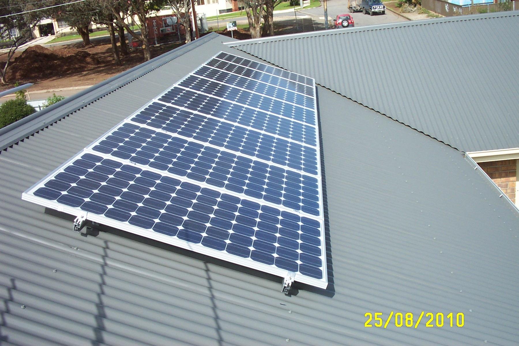 Adelaide Solar Systems Reviews 38 059 Solar Installer