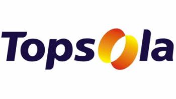 Topsolar logo
