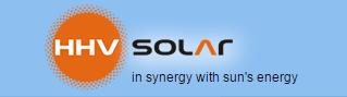 HHV Solar Technologies PVT solar panels review