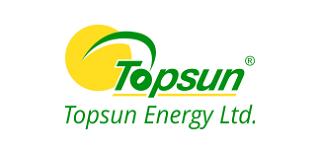 Topsun logo