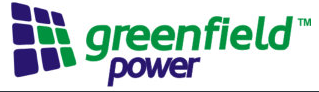 Greenfield Power Pty Ltd
