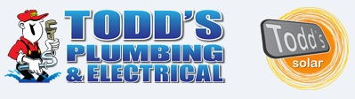 Todds Plumbing And Solar