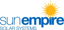 Sun Empire Solar Systems