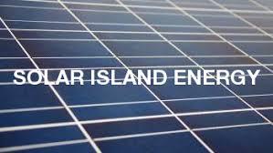 Solar Island Energy