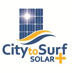City to Surf Solar Plus