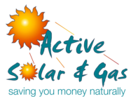 Active Solar and Gas