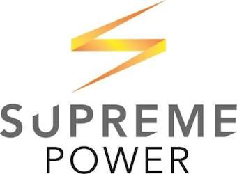 Supreme Power Pty Ltd