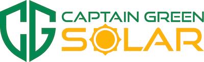 Captain Green Solar