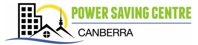 Power Saving Centre Canberra