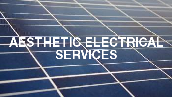 Aesthetic Electrical Services