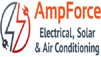 Ampforce Electrical, Solar and Air Conditioning
