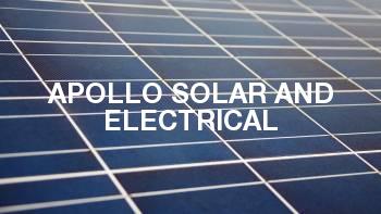 Apollo Solar and Electrical