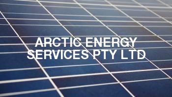 Arctic Energy Services Pty Ltd
