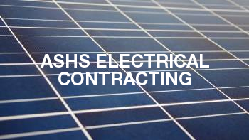 Ashs Electrical Contracting