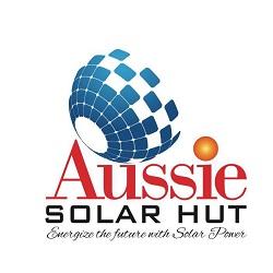 Aussie Solar Hut