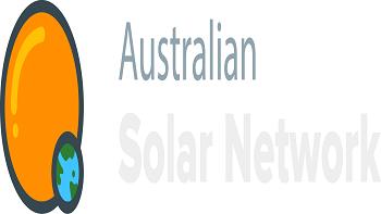 Australian Solar Network