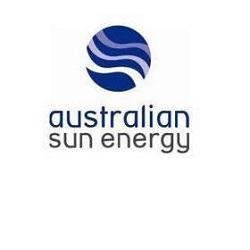 Australian Sun Power