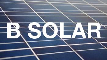 b Solar