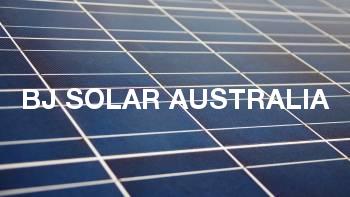 BJ Solar Australia