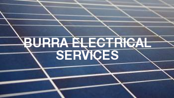 Burra Electrical Services