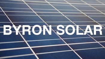 Byron Solar