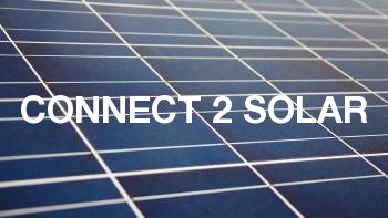 Connect 2 Solar