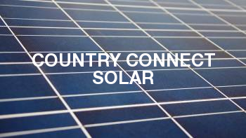 Country Connect Solar