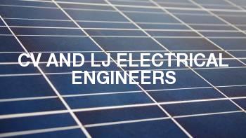CV and LJ Electrical Engineers