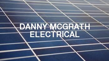 Danny McGrath Electrical