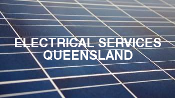 Electrical Services Queensland