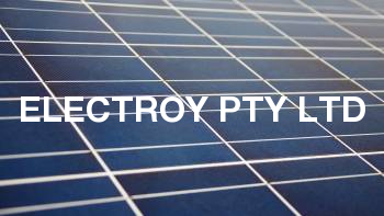 Electroy Pty Ltd