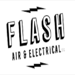 Flash Air Conditioning and Electrical