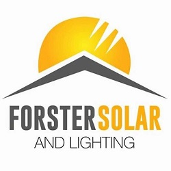 Forster Solar and Lighting